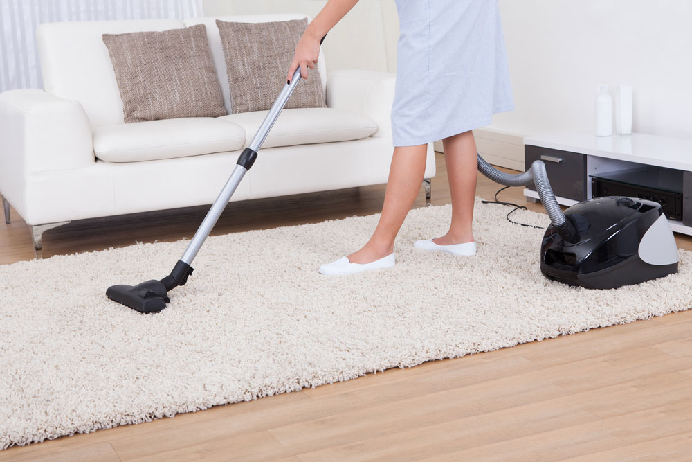 Home Cleaning Services Rochester Hills MI