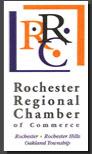 rochester chamber logo